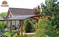 Садовые арки или перголы DAXWOOD, фото 1