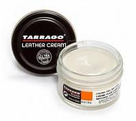Крем для тонких и деликатных кож Tarrago Natural Leather Cream (50 мл), фото 1