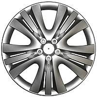 Колпак колесный Люкс (серый) R13