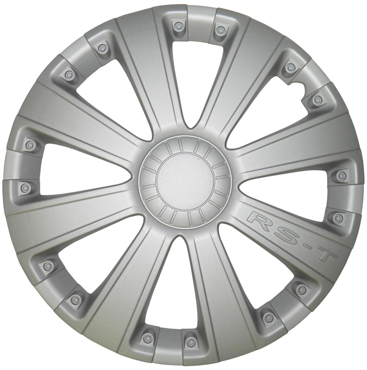 Колпак Колесный RS-T (серый) R13