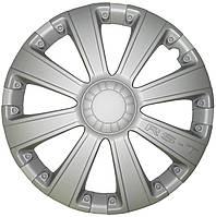 Колпак Колесный RS-T (серый) R13, фото 1