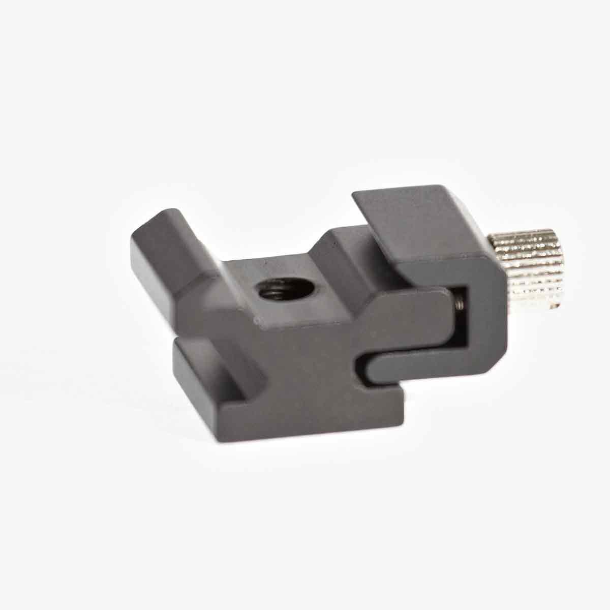 Горячий башмак с резьбой 1.4 (PLA4390)