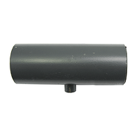 Цилиндр шнека на штукатурные станции Wagner PlastCoat 830, 430