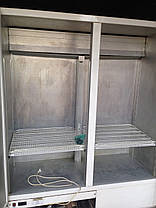 Холодильный шкаф Cold S1400 бу, фото 3