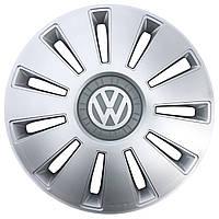Колпак Колесный Volkswagen (серый) R15