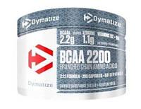 BCAA - BCAA Complex 2200 - Dymatize - 200 капс