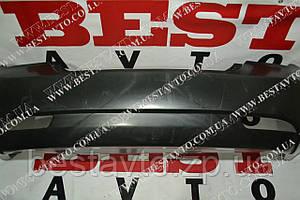 Бампер задній (накладка) geely ec7