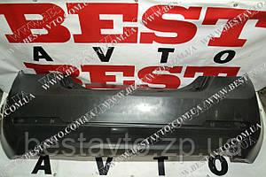 Бампер задній (накладка) geely ec7rv