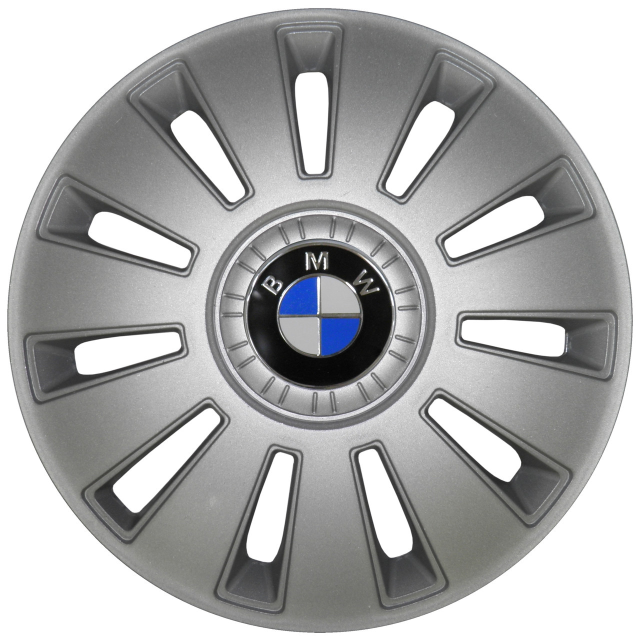 Колпак Колесный BMW (серый) R15