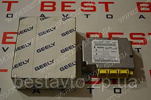 Блок управління системою airbag geely ec7/ec7rv
