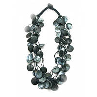 Ожерелье из ракушек Код:25849