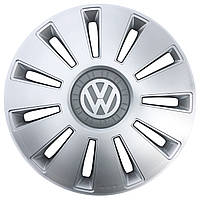 Колпак Колесный Volkswagen (серый) R14