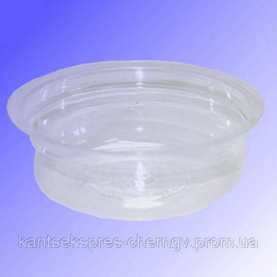 Контейнер круглый без крышки 903 (30 мл) 53*53*15