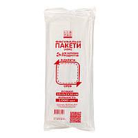 Пакет фасовочный 10+8х30 LinPac