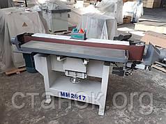 FDB Maschinen MM 2617 шлифовальный станок по дереву ленточный кромко плоско фдб мм 2617 машинен