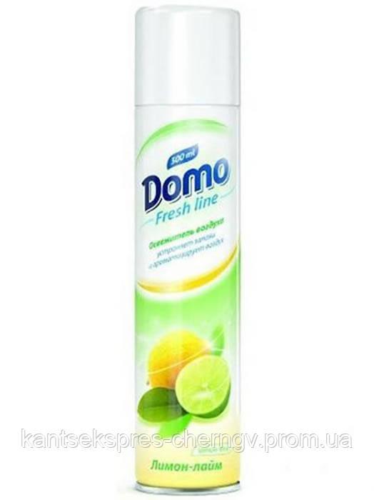 """Освежитель воздуха DOMO """"Лимон-лайм"""""""