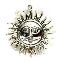 Солнце (d-18,5 см)(Непал) Код:27366