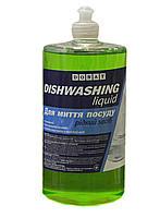 Средство для мытья посуды Donat 5 л Яблоко