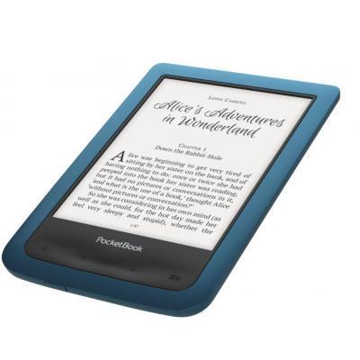 Электронная книга PocketBook 641 Aqua 2, Blue/Black (PB641-A-CIS) 2