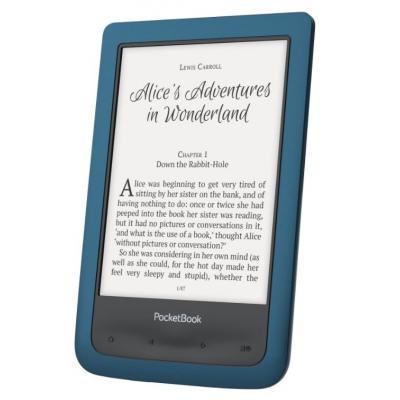 Электронная книга PocketBook 641 Aqua 2, Blue/Black (PB641-A-CIS) 4
