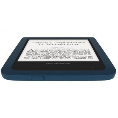 Электронная книга PocketBook 641 Aqua 2, Blue/Black (PB641-A-CIS) 5