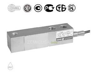 Тензометрический датчик ZEMIC H8C (от 0.5т до 2т)