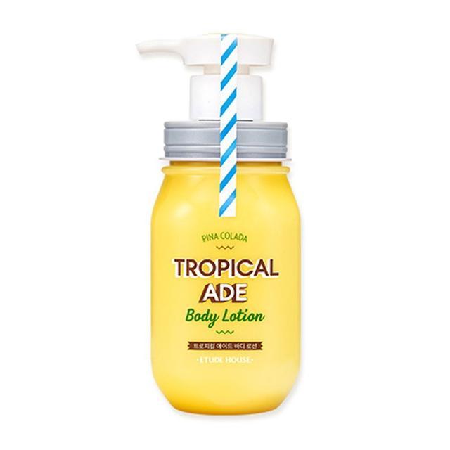 Etude House Tropical Ade Body Lotion Pina Colada 300 ml