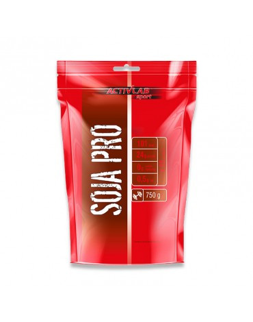 Activlab Soja Pro 0.75 kg