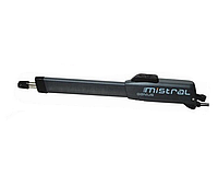 Привод FAAC MISTRAL 300 LS для распашных ворот створка до 3 м