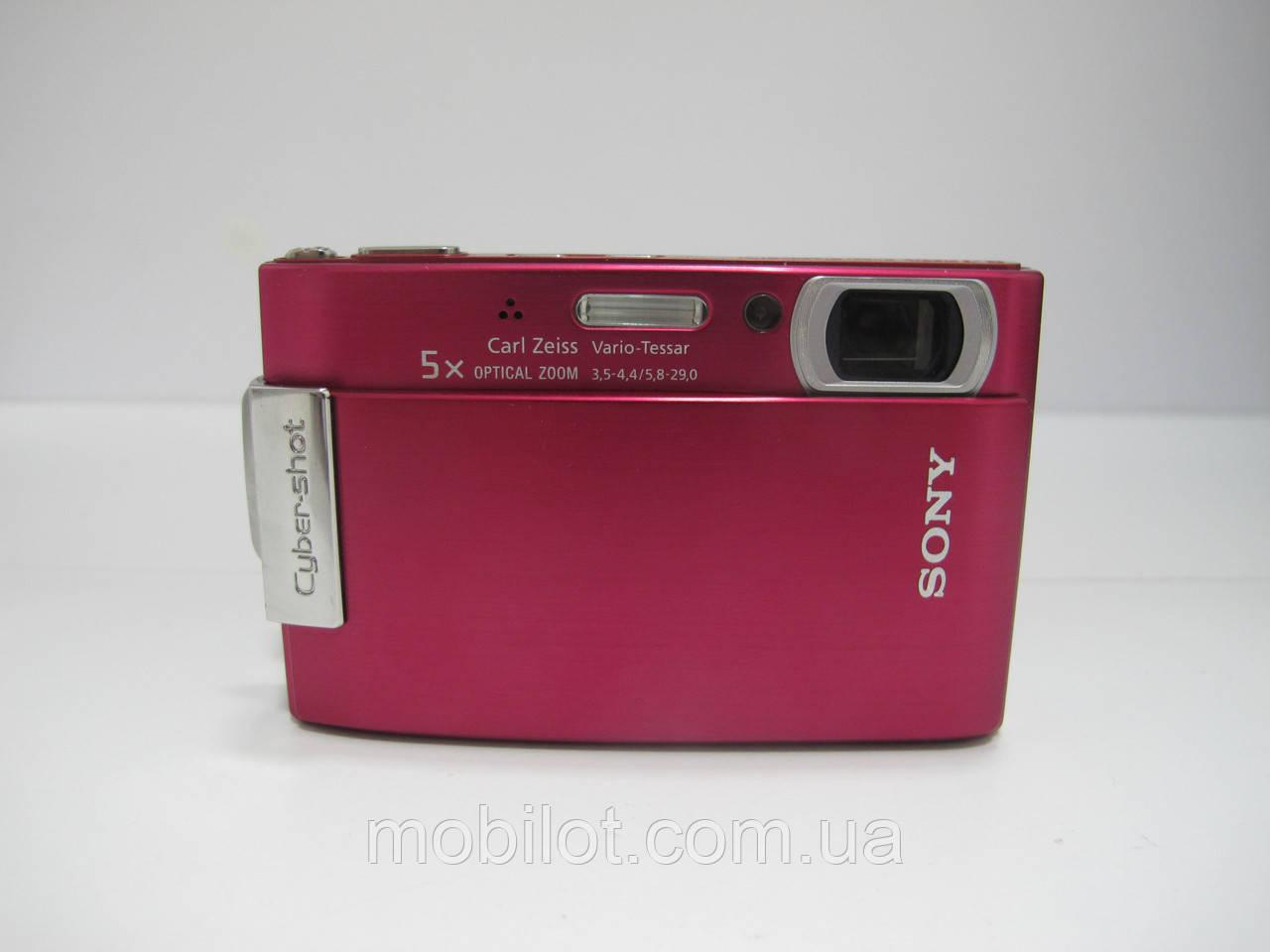 Фотоаппарат Sony Cyber-shot DSC-T200 (FZ-5165)