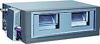 Внутренние канальные высоконапорные блоки Haier серии AD 150 Pa DC-inverter