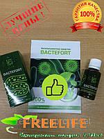 Капли от паразитов Bactefort. Официальный сайт