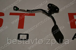 Педаль газа geely ec7/ec7rv
