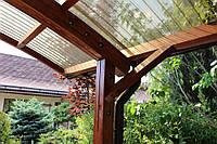 Садові альтанки і навіси DAXWOOD, фото 1