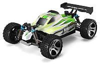 Автомодель багги 1:18 WL Toys A959-A 4WD 35км/час