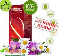 Intoxic препарат от паразитов