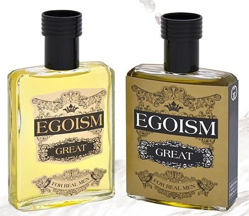 Egoism Great edc 100ml
