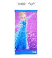 Большое хлопковое полотенце Arena DM Towel Frozen Disney