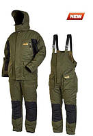 Зимний костюм Norfin Element -20°C (для охоты, рыбалки и туризма), фото 1