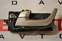 Ручка внутренняя передняя левая в сборе ec7/ec7rv