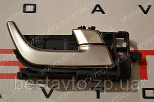 Ручка внутренняя передняя правая в сборе ec7/ec7rv