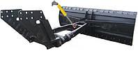Лопата-отвал двухсторонний с бульдозерным ножом (ZL), фото 1