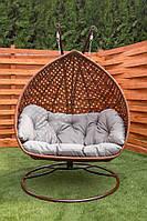 Подвесное кресло «Дабл Премиум»