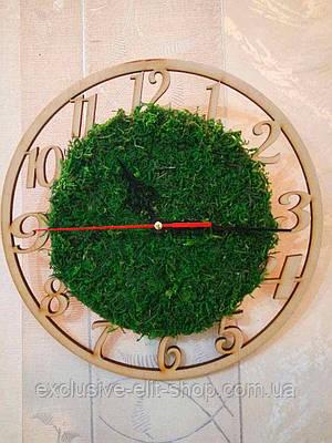 Часы эко