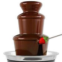 Фонтан шоколадный (фондю, фондюшница) мини