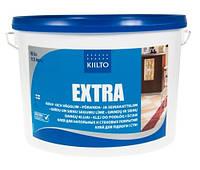 Клей для напольных покрытий Kiilto Extra - Клей для настенной облицовки