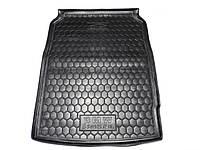 Полиуретановый коврик для багажника BMW 5 F10 c 2010-