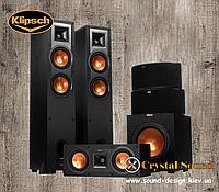Klipsch Reference Base комплекты акустики для домашнего кино, фото 1