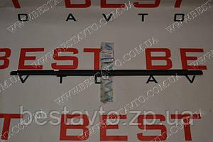 Ущільнювач задніх дверей правий зовнішній підвіконний geely fc/sl
