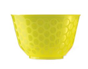 Стаканчики Scoop Cup 100 мл жовтий (140/1) Alcas